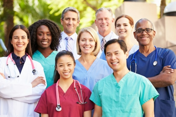 Who Are Allied Health Care Workers?