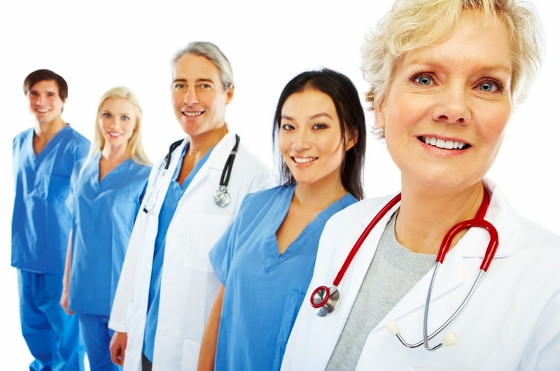 How Can a Medical Staffing Agency Help You?