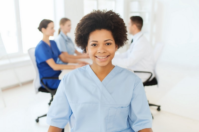 A Guide for Job Seekers Why Partner with a Medical Staffing Agency