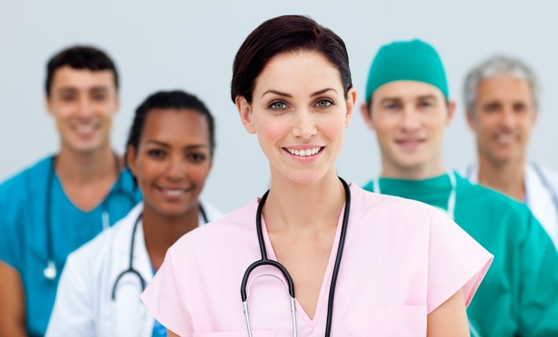 What do you need know about allied health professionals