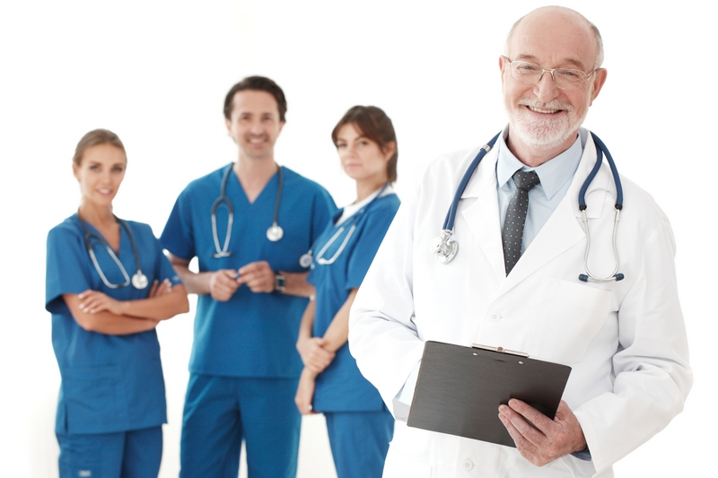 6 Advantages of Being in the Healthcare Industry