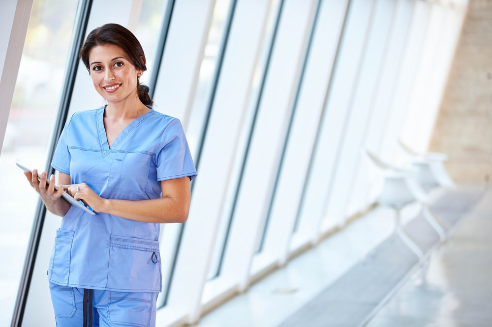 Achieve Your Dream Nursing Career with Us