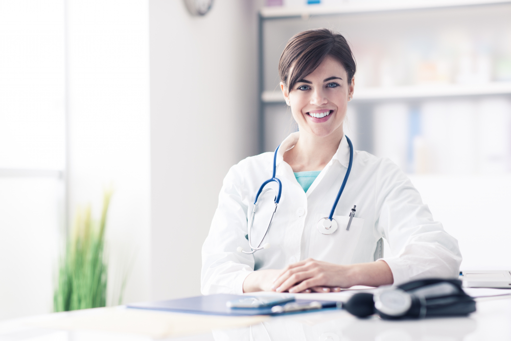 Setting Your Healthcare Career on the Right Pace